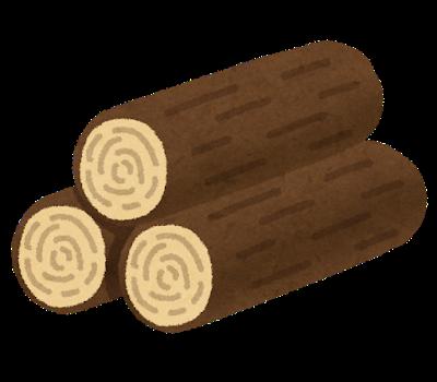 木材の種類について②